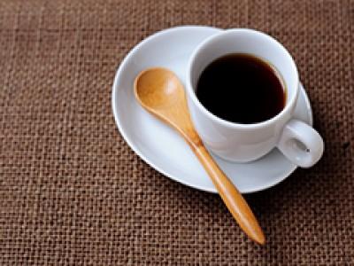 ちょっとコーヒーブレイク