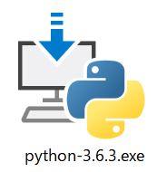 Pythonインストーラー