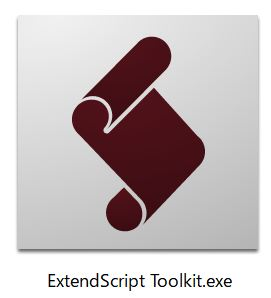 ExtendScriptToolkit