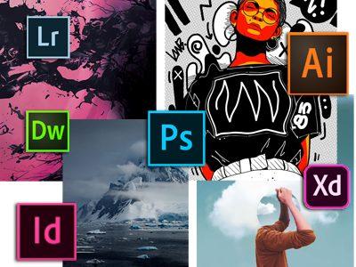 InDesign CC 2019、Illustrator CC 2019、Photoshop CC 2019などを『Adobe Max』でアップデート !